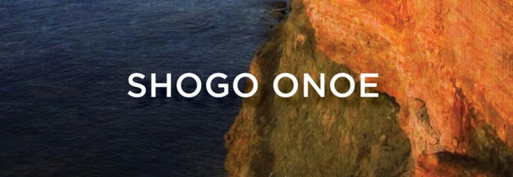 Shogo Onoe